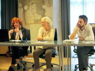 Presentazione del libro ESSERE UOMINI OGGI, di Marco Albiero.