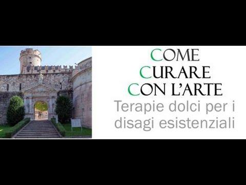 Aurora Mazzoldi, Curare Con l'arte, intervista Castello del Buonconsiglio