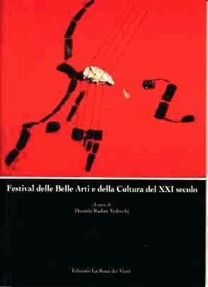 Festival della Cultura al Museo Bellini (Firenze) - a cura di Daniele Radini Tedeschi, con mostra monografica di Aurora Mazzoldi