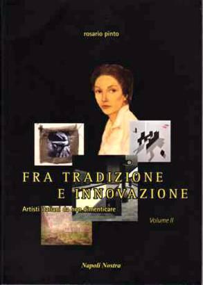 Rosario Pinto - Artisti italiani da non dimenticare - copertina del libro