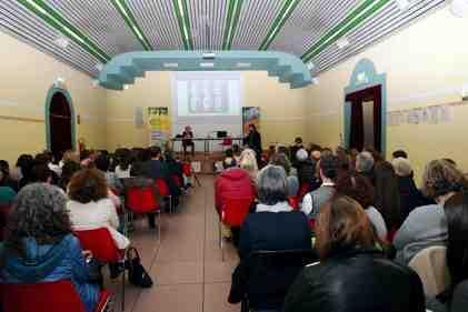 Benessere Psicofisico - Trento 07-04-17
