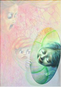 A. Mazzoldi - Consolazione - Benessere Emotivo attraverso la nostra parte consapevole (partic)