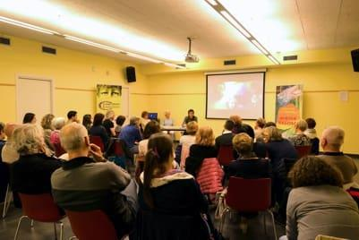 """Conferenza """"Come le emozioni influiscono sul benessere psicofisico"""