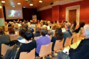 Conferenza CARITRO del 17 nov, 2017