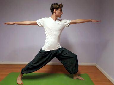 Yoga con Michele. Serata 26 marzo.