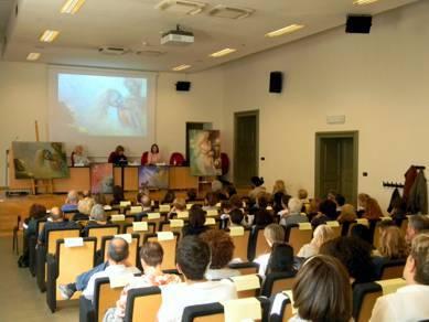 Errori comuni nelle nostre scelte quotidiane - 13/10/18 - Trento, Sala Kessler (Facoltà di Sociologia)- (Foto di Chiara Andreatta)